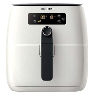 Аэрофритюрница Philips HD9640/00 Airfryer Avance Collection