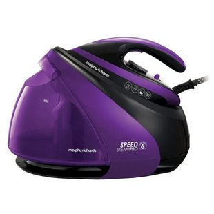 Парогенератор Morphy Richards 332100