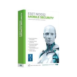 Eset NOD32 Mobile Security 3 ПК 1 год (NOD32-ENM2-NS(BOX)-1-1)